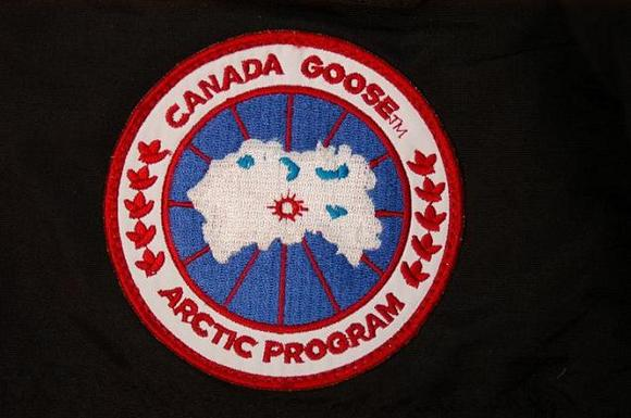 is lol canada goose outlet real